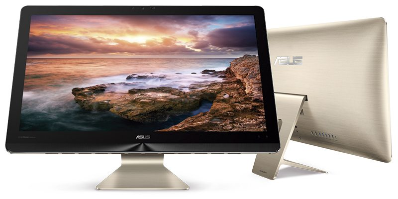 Asus Zen AiO Pro Z240IC - best office computer
