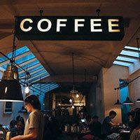 coffee shop name ideas