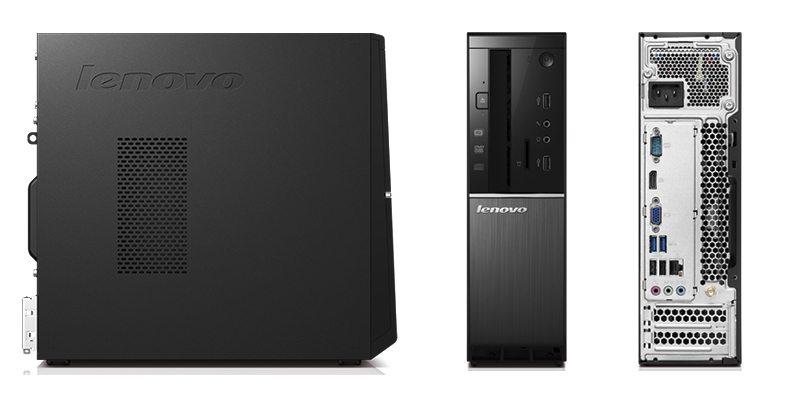 Lenovo Ideacentre 300s - best office computer