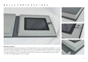 pre listing package bella forte designs