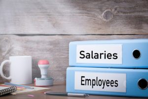 Salary Comparison: How to Know If Your Small Business is Paying Fairly