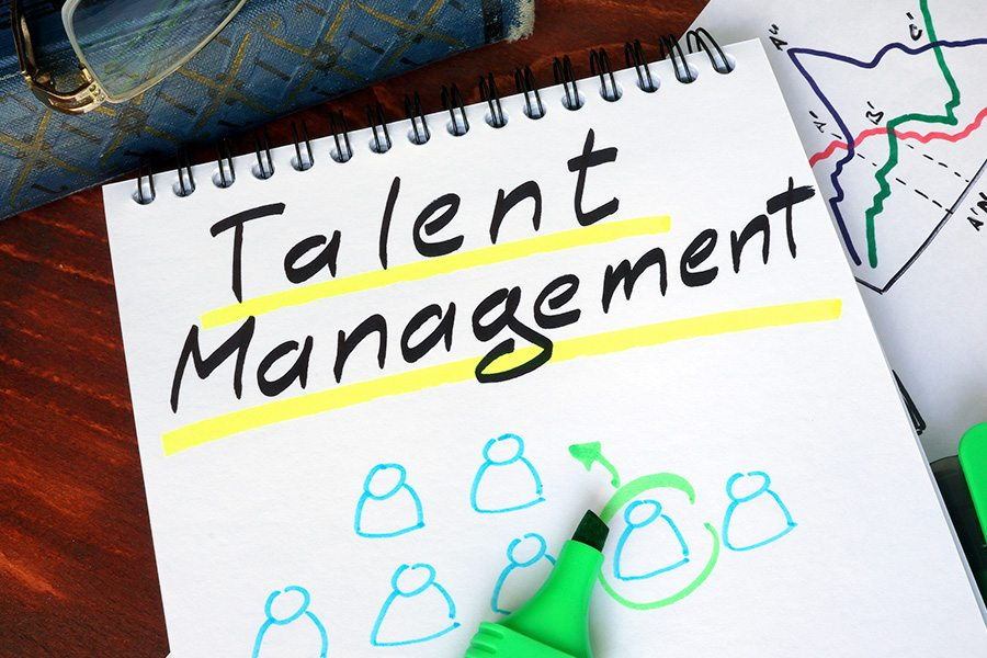 Best Talent Management System 2017 Small Business