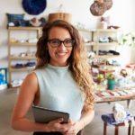 Small business loan for minorities