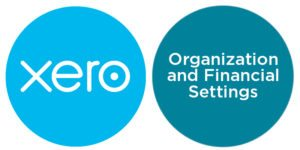 Lesson 1.1: How to Set Up Organization and Financial Settings in Xero