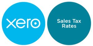 Lesson 1.4: How to Set Up Sales Tax Rates in Xero