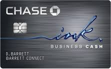 Small business credit card