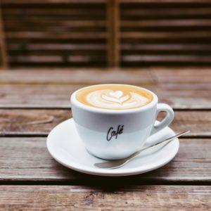 25 Innovative Coffee Shop Name Ideas