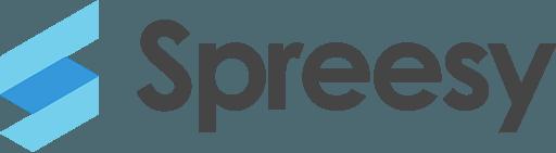 best free ecommerce website - Spreesy