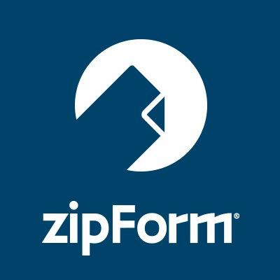 seller's net sheet zip forms logo