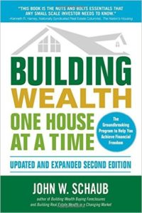 Building Wealth One House at a Time-best real estate books