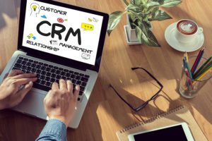 Best Small Business CRM Software 2017: Insightly vs Zoho vs Salesforce