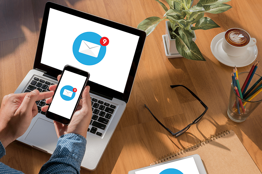 How to Set Up a Free Business Email Address in 5 Minutes