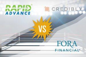 best merchant cash advance provider