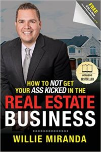 How To Not Get Your Ass Kicked In The Real Estate Business-best real estate books