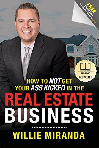 How To Not Get Your Ass Kicked In The Real Estate Business Real Estate books