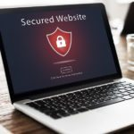 business secure website