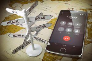 international calling