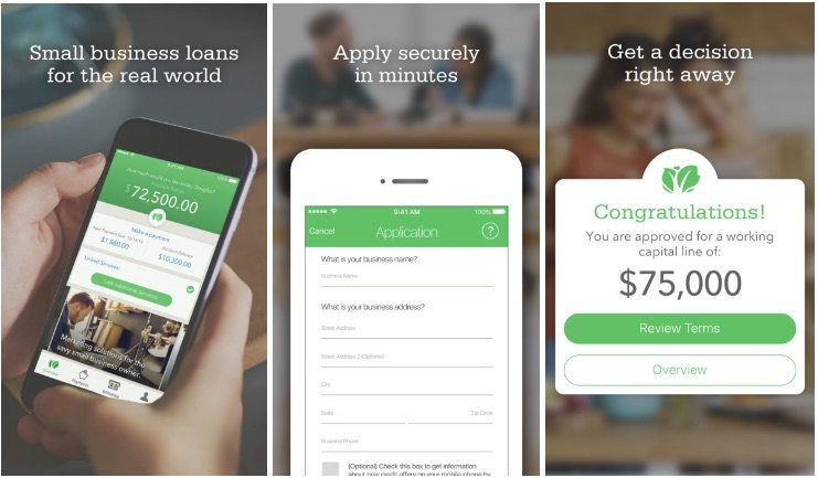 Kabbage Vs OnDeck Capital Who Offers The Best Business Loans