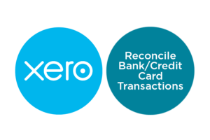 Lesson 2.2: How to Reconcile Downloaded Bank & Credit Card Transactions