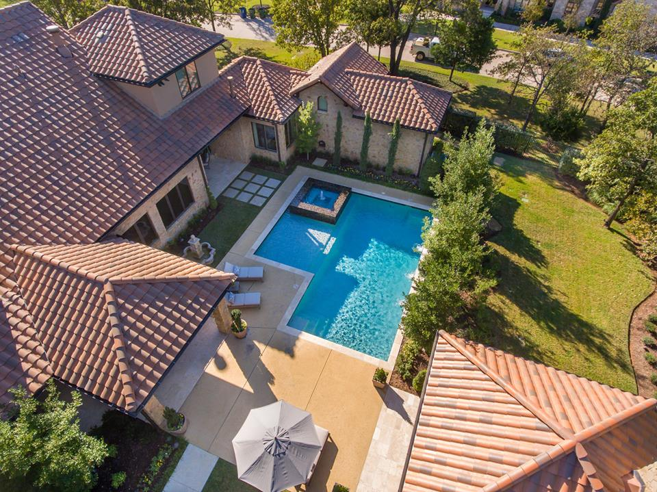 real estate photography pricing - norman & young - fort worth texas