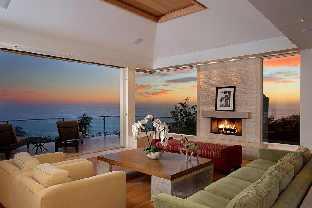 real estate photography pricing - san diego california - interior