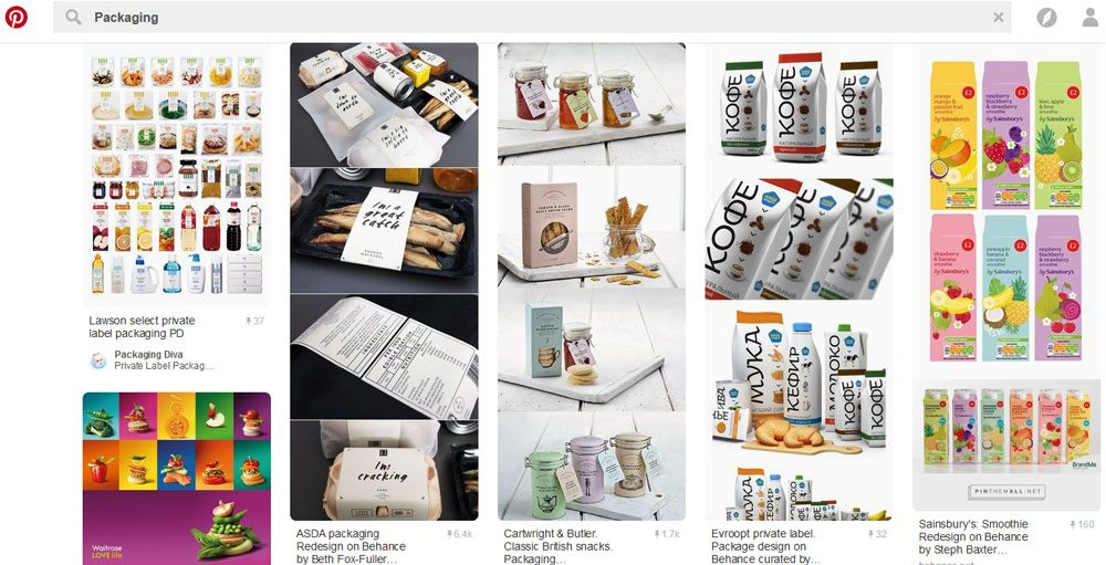 Private label products - get logo ideas