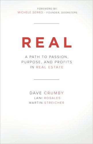 Real Real Estate books