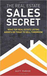 The Real Estate Sales Secrets-best real estate books
