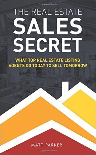 The Real Estate Sales Secrets Real Estate books