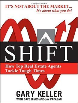 Shift - Best Real Estate Books