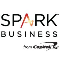 Capital One Spark Business Logo - Best Small Business Checking Account