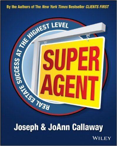 Super Agent Real Estate books