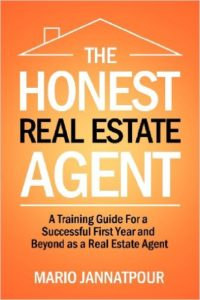 The Honest Real Estate Agent - Best Real Estate Books