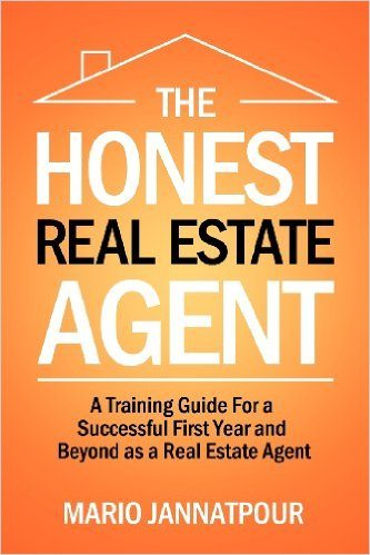 The Honest Real Estate Agent Real Estate books