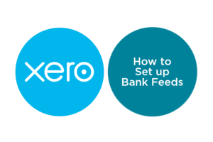 Lesson 2.1: How to Set Up Bank Feeds in Xero