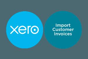 import invoices xero