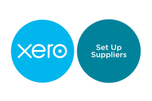 Lesson 1.10: How to Set Up Suppliers in Xero