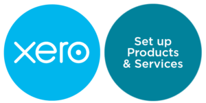 Lesson 1.7: How to Set up Products and Services in Xero