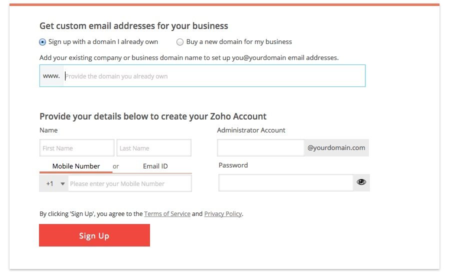 how to create email account short note pdf