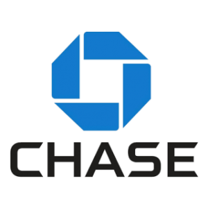Chase Logo- Best Small Business Checking Account
