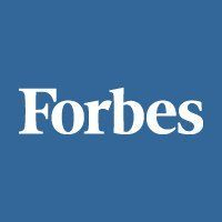 Forbes Logo - Real Estate Lead Generation