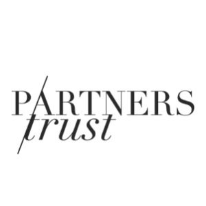 Partners Trust Logo-Real Estate Logos