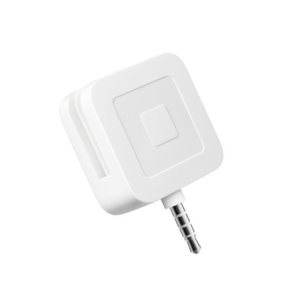 Square Chip Card Reader-Square fees