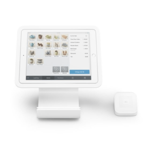 Square Stand for iPad-Square fees
