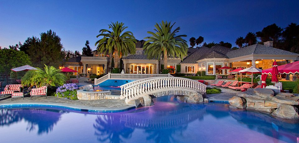 real estate photography pricing - san diego - california - exterior