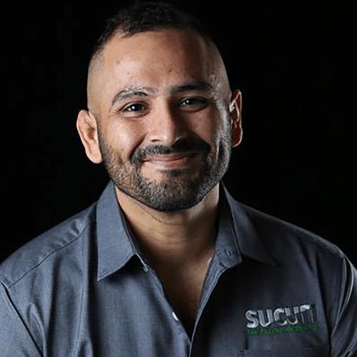 Tony Perez of Sucuri -- secure website