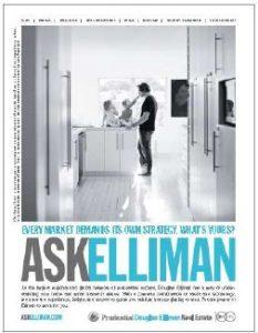 Ask Elliman - Real Estate Slogans