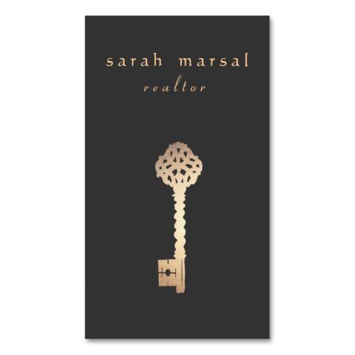 Sarah Marsal - Real Estate Business Cards