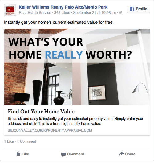 real estate ads 33 examples from the pros
