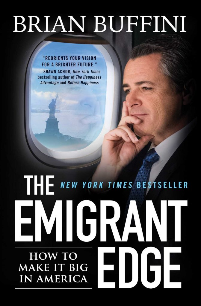 The Emigrant Edge Real Estate books